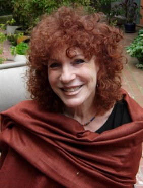 Nancy Hollander